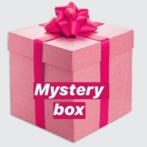 MYSTERY BOX 10 PIECES